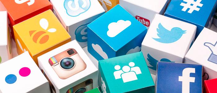 le aziende e i social