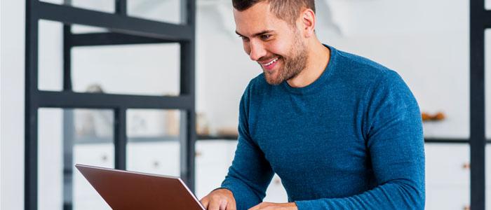 Work at Home – la soluzione che rende possibile la business continuity